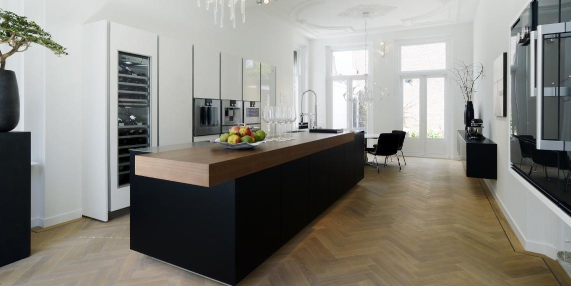 Keuken Verbouwen In Eindhoven Aannemer Eindhoven